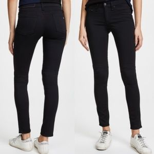 Rag & Bone/JEAN Women's The Plush Legging Jeans 32